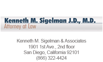 Kenneth M Sigelman & Associates